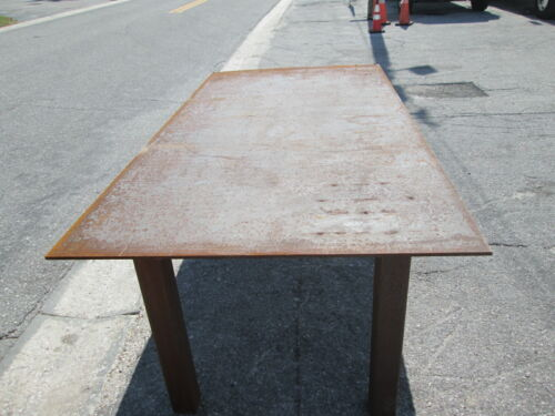 Steel Welding Or Shop Table