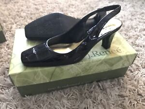 Ladies Dress Shoes - J. Renee Size 7