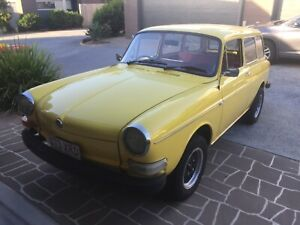 Volkswagen 1600 For Sale in Australia – Gumtree Cars