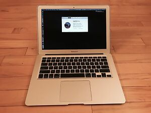 "MacBook Air 13"" in pristine conditions"