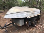 Camper trailer Howard Springs Litchfield Area Preview