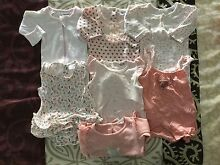 Massive Newborn & 000 Girl's Clothing Bundle Excellent Used Cond. North Haven Port Adelaide Area Preview