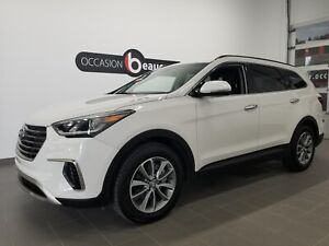 2019 Hyundai Santa Fe XL Preffered - V6 - 7 P