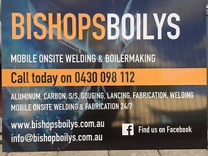 ONSITE MOBILE WELDING Greenwood Joondalup Area Preview