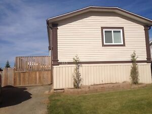 Home for Rent in Fox Creek, AB