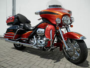 Harley-Davidson FLHTCUSE Ultra Electra Glide Scream Eagle CVO
