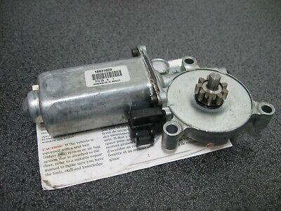 NEW CARDONE SELECT POWER WINDOW MOTOR (PN 82-128)