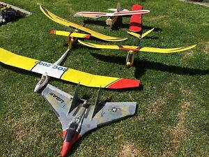 Model Radio controlled Gliders Somerton Park Holdfast Bay Preview