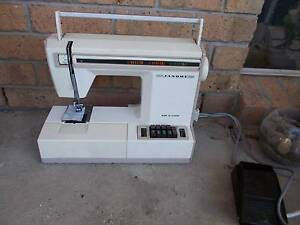 Janome2100 sewing machine Haddon Golden Plains Preview