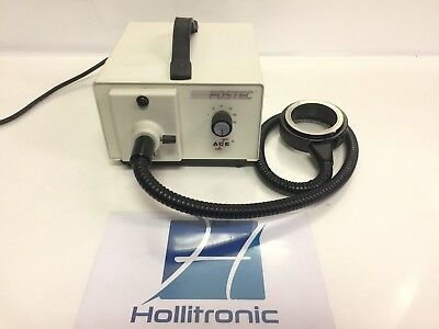 Fostec Fiber-optic Illuminator 205002