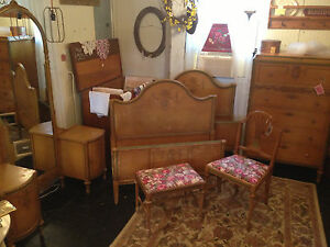 Sligh Antique Furniture Ebay