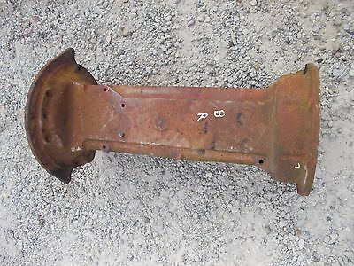 Farmall Ih B Tractor Right Side Main Axle Housing
