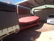 Salem ski boat Echuca Campaspe Area Preview