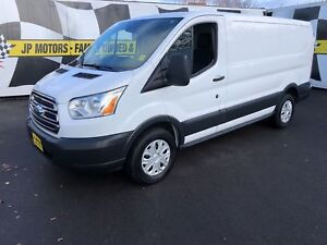 2015 Ford Transit Connect Cargo, Automatic, 120,000km