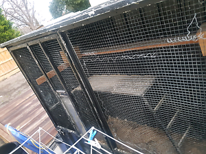 Free birdcage. Need it gone by weekend!!! Noble Park Greater Dandenong Preview