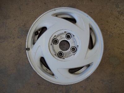1990 90 1991 91 Acura Integra Alloy Wheel Rim 14