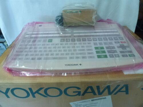 Yokogawa Aip827 C2l315601-1111 Operation Keyboard 220-240vac 20va 50/60hz New