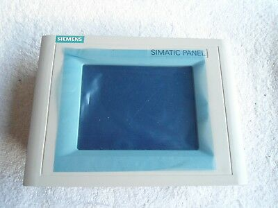 New Siemens Simatic Touch Panel  6av6 545-0aa15-2ax0