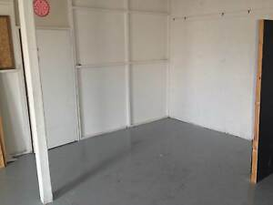 ARTIST STUDIO SHARED SPACE  with 3 others. NO Accommodation Hobart CBD Hobart City Preview