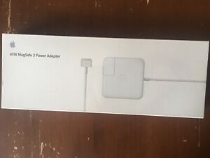 45 W Apple Mac book charger still in package