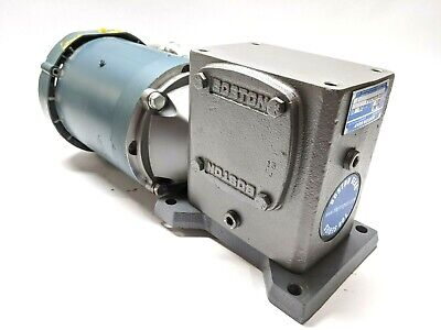 Boston Gear F721b30kb5j Speed Reducer Leeson 114213.00 Motor Hytrol Drive