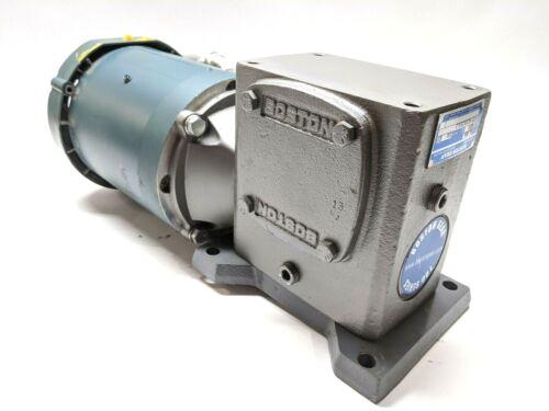 Boston Gear F721B30KB5J Speed Reducer Leeson 114213.00 Motor Hytrol Drive