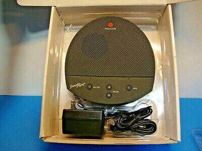 Polycom Soundpoint Conference Speakerphone Model 2201-02700-001