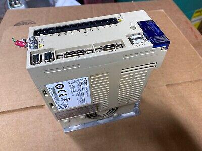 Omron Ac Servo Driver R88d-wn08h-ml2 0-230v 750w Fast Shipping