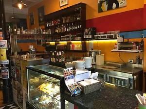 Cafe on Sale Glebe Inner Sydney Preview