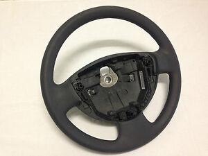volant de direction renault twingo ii neuf gris8200463332 steering wheel volante. Black Bedroom Furniture Sets. Home Design Ideas