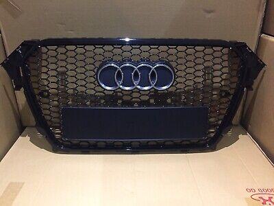 Fyralip Custom Painted Trunk Lip Spoiler For Audi A5 B8 Coupe 07-11