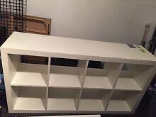IKEA cabinet white good condition Berala Auburn Area Preview