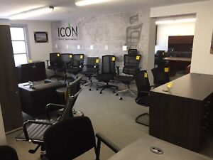 OFFICE FURNITURE WAREHOUSE New & Used