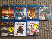 Blu Rays, DVD's,  PC Games Cheap Maryland 2287 Newcastle Area Preview