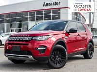 2016 Land Rover Discovery Sport HSE - 1 OWNER|EXTRA RIMS/TIRES|L Hamilton Ontario Preview