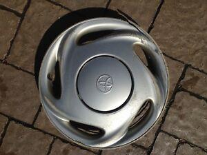 Cap de roue Toyota