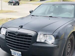 2006 Chrysler 300 c 3.5 L V6