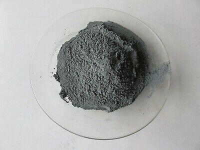 Zinc Dust Powder 1 Lb 454 G Free-flowing 99 Pure Super Fine 5-8 Micron