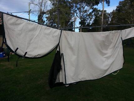 Horse Dog Rug Repairs Washing
