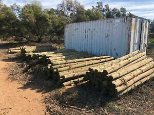 timber posts in Adelaide Region, SA   Building Materials   Gumtree