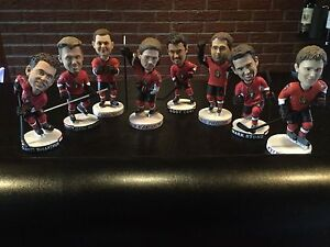 Senators bobble heads