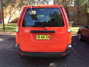 1999-Toyota Townace -5-Speed Manual Yagoona Bankstown Area Preview