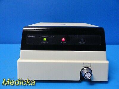 Stryker 70-76002 Leibinger Delta System Console 20562