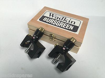 Wadkin Bursgreen Magnetic Planer Jointer Blade Setting Device Jig -cmt Jet Scm