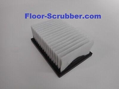 Tennant Nobles 1037821 370113 Vacuum Panel Filter 5700 5680 Ssr T7