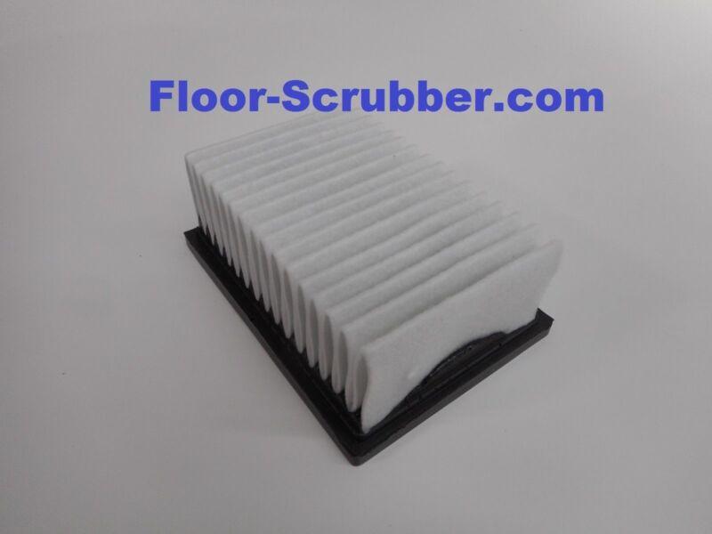 Tennant Nobles 1037821, 370113 Vacuum Panel Filter 5700 5680 SSR T7