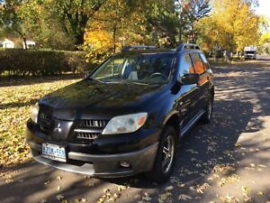 2005 Mitsubishi Outlander for sale