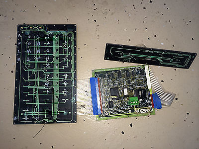 Cnc Keypads And Control Board C20029