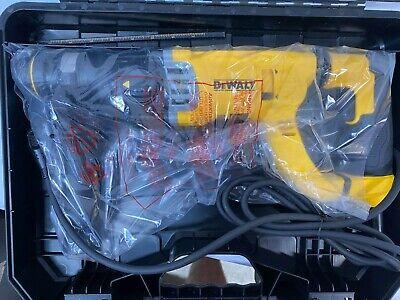 New Dewalt Corded 1-18 Sds-plus Rotary Hammer Kit D25263k W Case