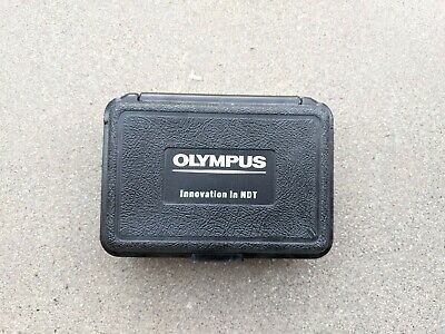 Olympus Innovation In Ndt Hard Case 7 Padded Compact